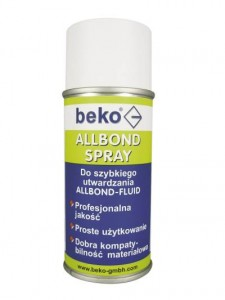 BEKO-Allbond Spray 150 ml Aktywator
