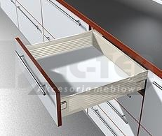 BLUM-METABOX L- 400 (H-118) 320K4000C