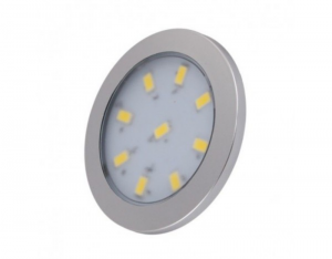 DL- Oprawa LED ORBIT XL ALUM N/B 3W