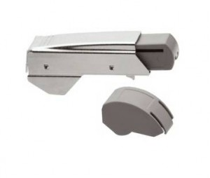 BLUM-CRISTALLO Blumotion 973A9000 do drzwi szkl.